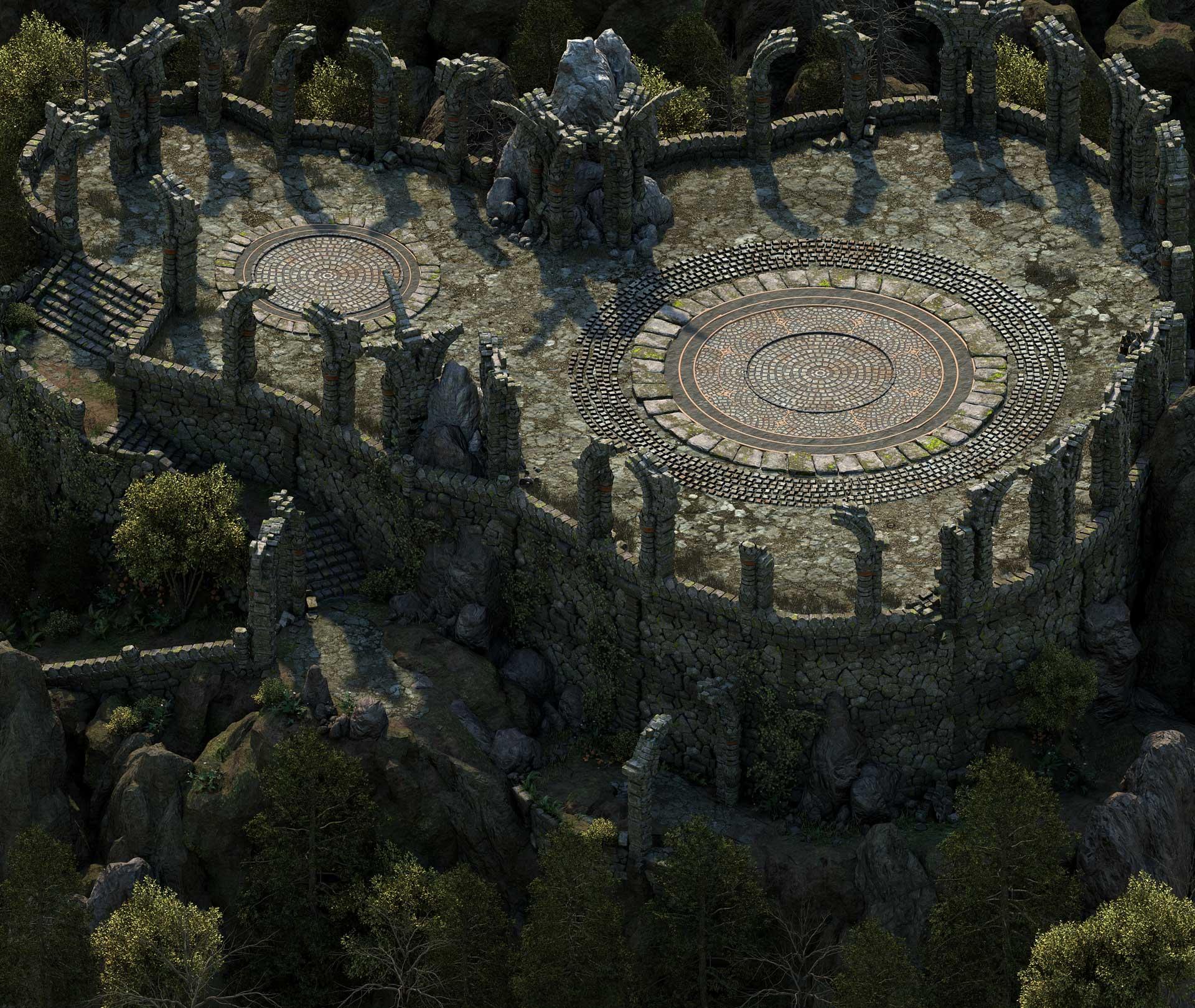 Pillars Of Eternity Karte.Pillars Of Eternity Zobacz Kartę Postaci Z Rpg A Studia Obsidian