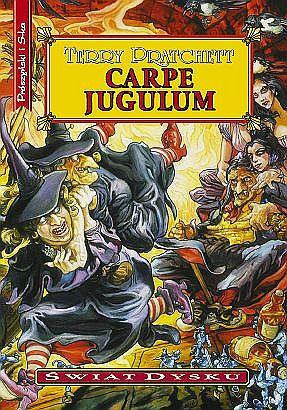Terry Pratchett   Carpe jugulum 135342,1