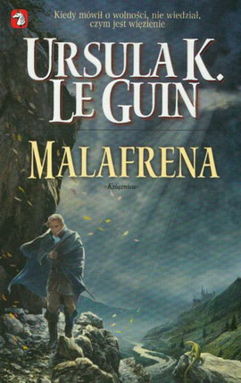 the matter of seggri by ursula le guin essay Every novella by ursula k le guin a complete retrospective of her longer works as represented in the wonderful the found and the lost -the matter of seggri.