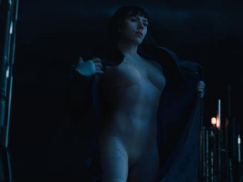 Ghost in the Shell   recenzja filmu 114421,1