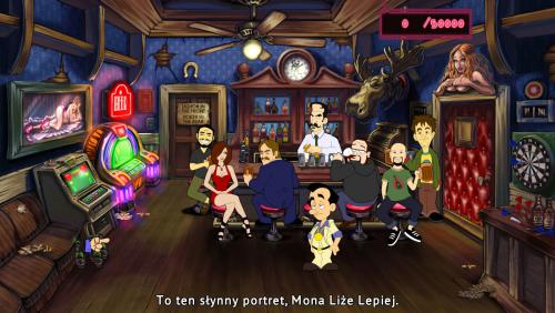 Leisure Suit Larry in the Land of the Lounge Lizards Reloaded 205147,1