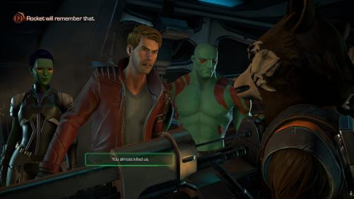 Marvels Guardians of the Galaxy The Telltale Series 185213,1
