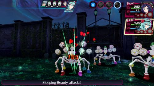 Mary Skelter Nightmares 063259,2