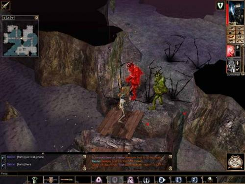 Neverwinter Nights 191701,3