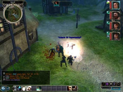 Neverwinter Nights 2 025351,6