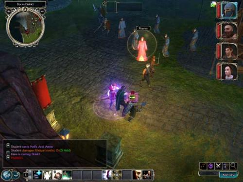 Neverwinter Nights 2 025433,3