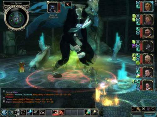 Neverwinter Nights 2 030702,2