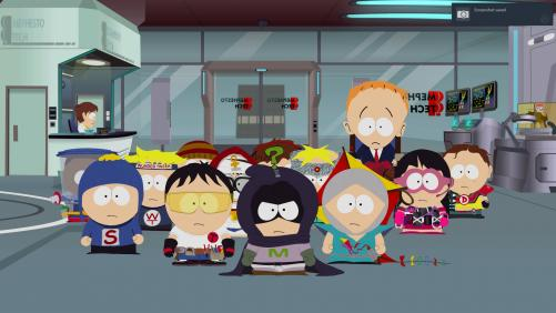 South Park The Fractured But Whole 081242,4