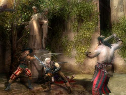 The Witcher 200314,2