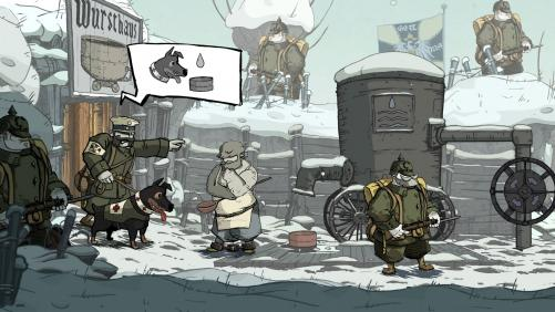 Valiant Hearts The Great War 185039,1